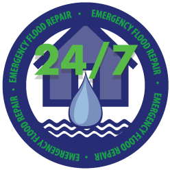 Emergency Flood and Water Damage Repair 24/7
