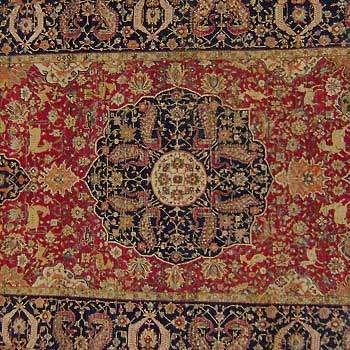 Area Rugs Cleaning Services in Sebastopol