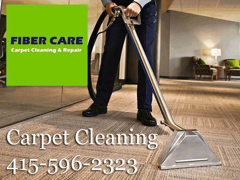 Local Carpet Cleaner near Napa Valley